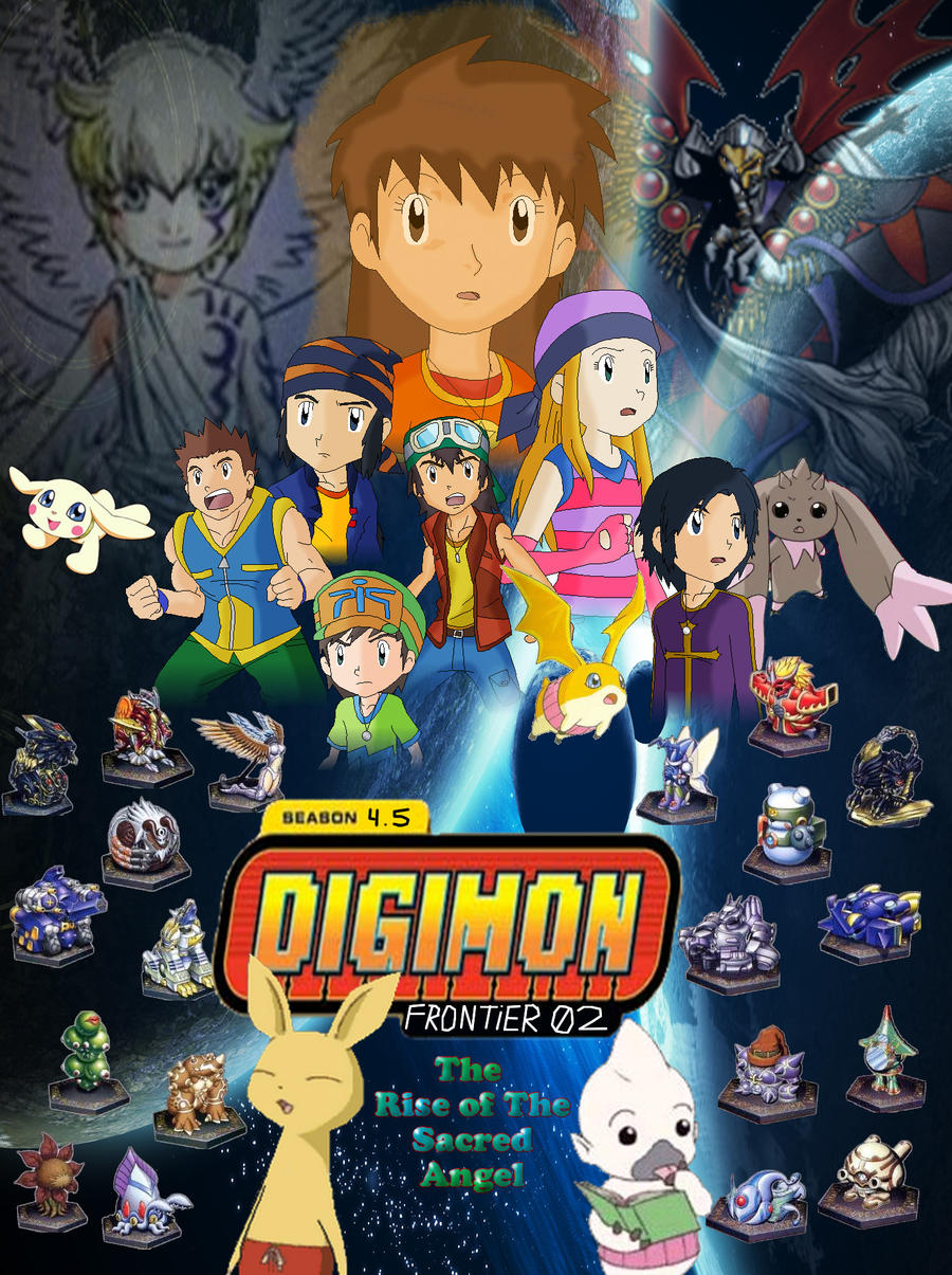 Digimon adventure 02 capitulo 33 latino dating 2