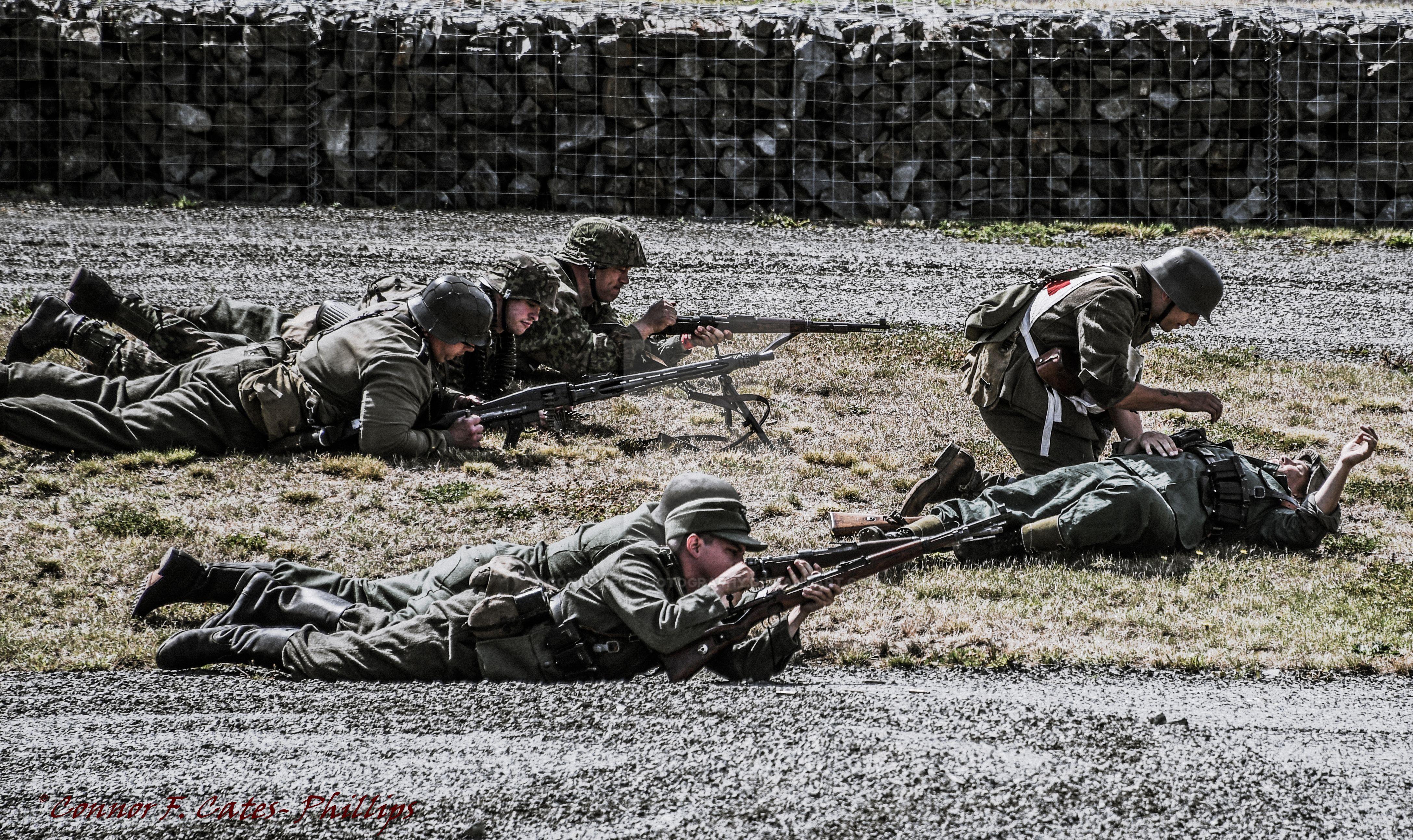 Amerikanische Soldaten In Deutschland Chat