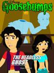 Disney's Goosebumps: The Headless Ghost