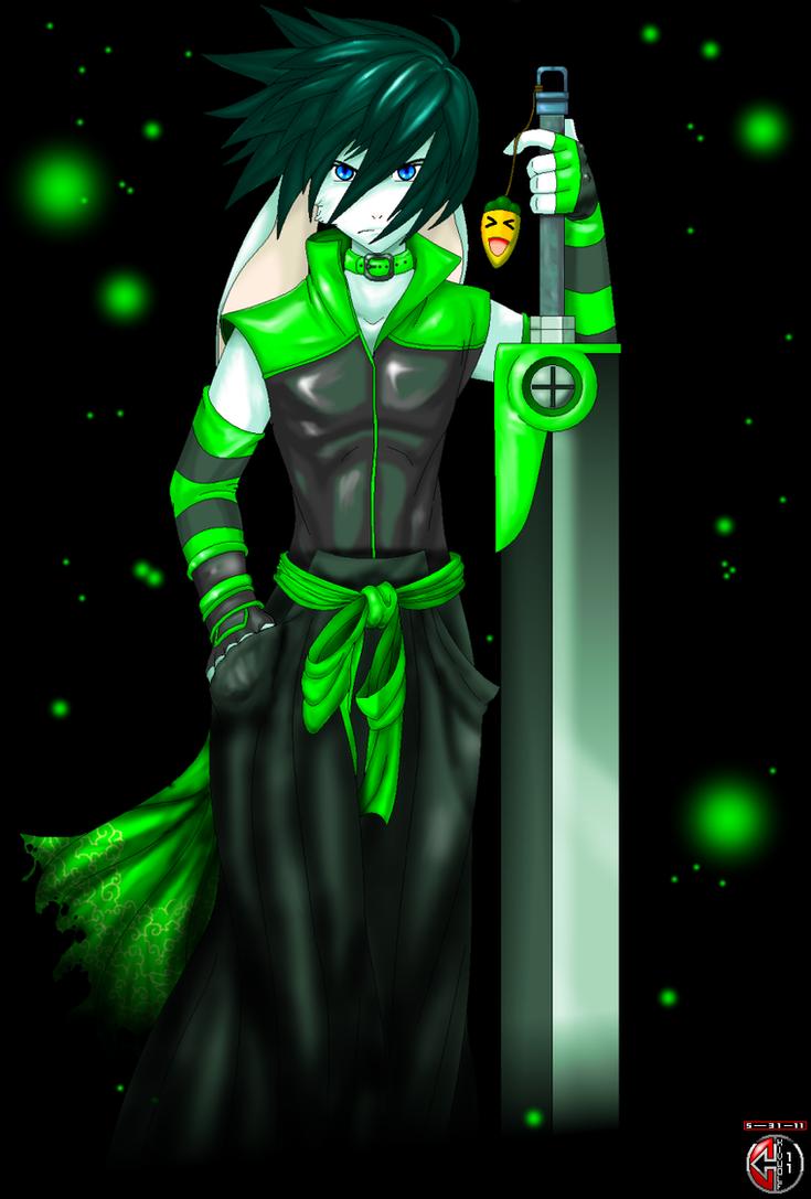 Await by Kivwolf