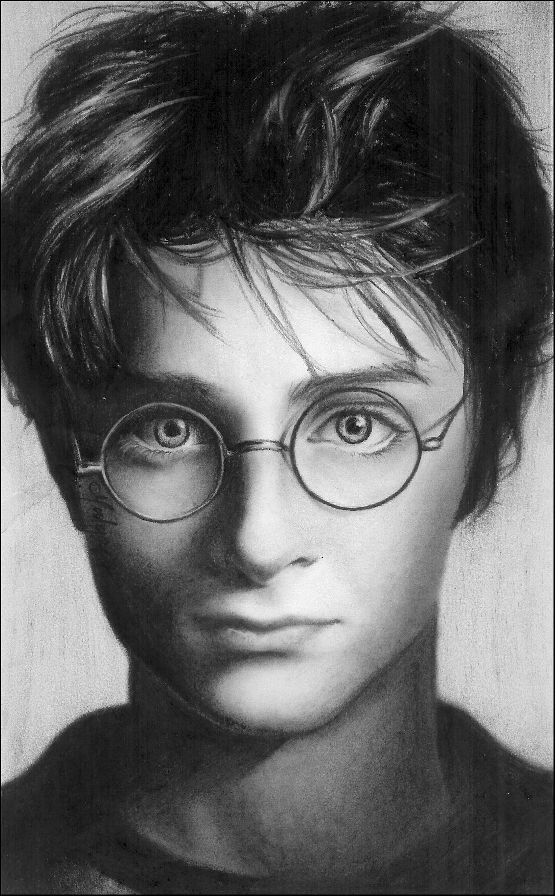 +HP3 Series - Harry Potter by phoenirius