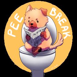 Pee Break