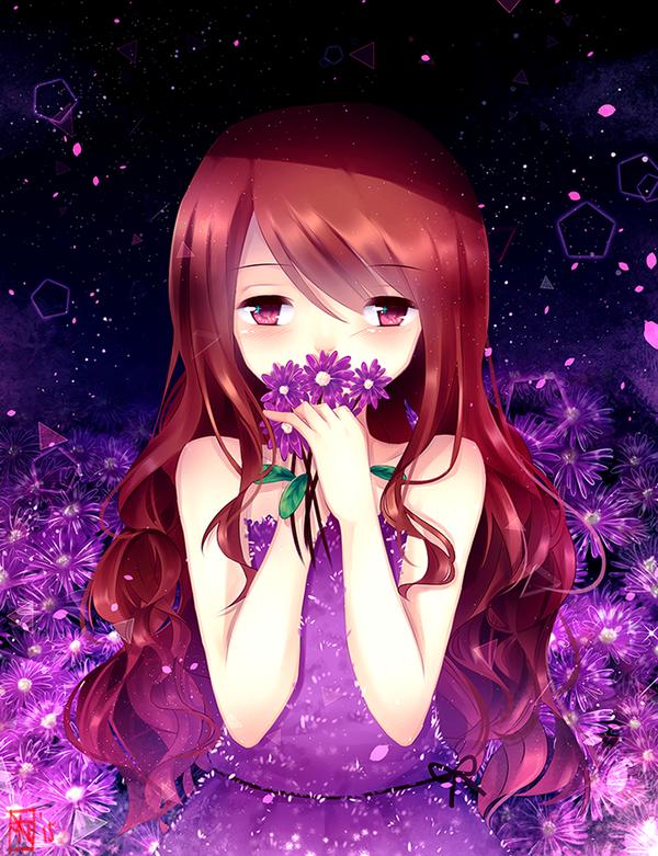 0615 - Purple by Minzuchi
