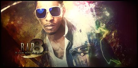 Rap 8 by Shad0wfall