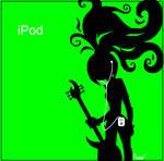 DP- iPod Ember