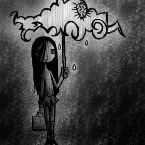 sad by DannyPhantomFreek - Avatarlar ;) De�i�ik :) Ilgin�