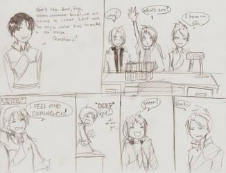 FMA Comic p.1 by DannyPhantomFreek