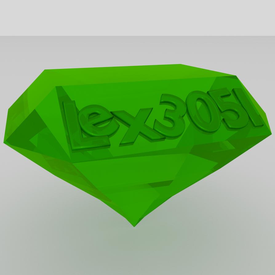 logo 1.3 HD by Lex3051