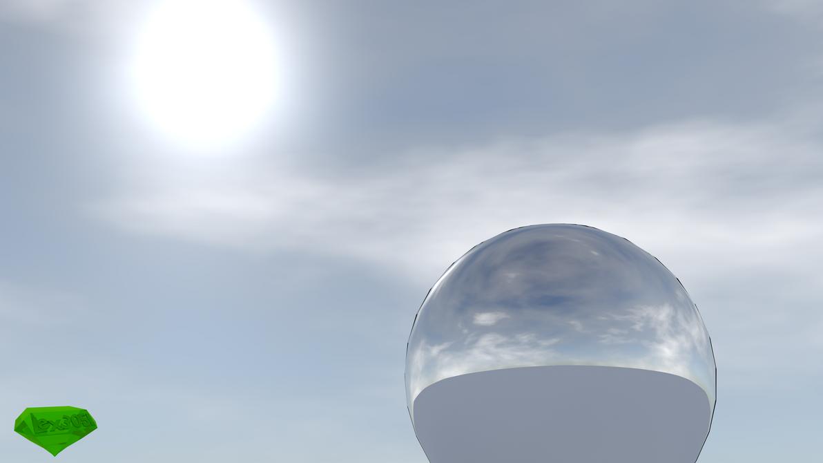 Sky by Lex3051