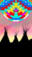 Native America In The Morning