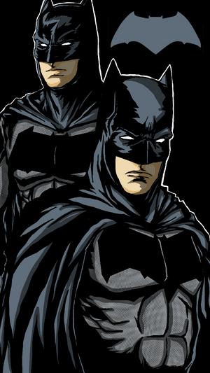 Ben Affleck - The Batman!!!