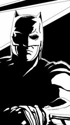 Batman Justice League by ahbe87