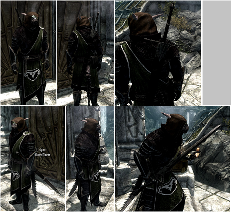 how to become thane of markarth