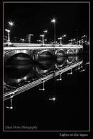 Lights on the lagan by Dean-Irvine
