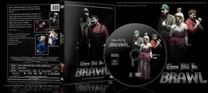 There will be brawl dvd cover