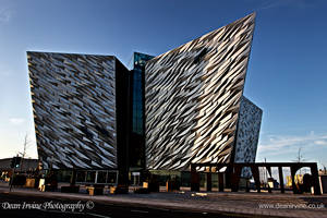pointed sails by Dean-Irvine