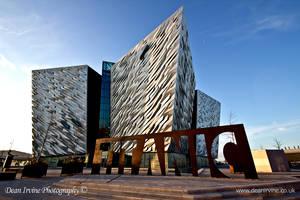 Titanic by Dean-Irvine