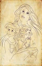Ariel by Dean-Irvine