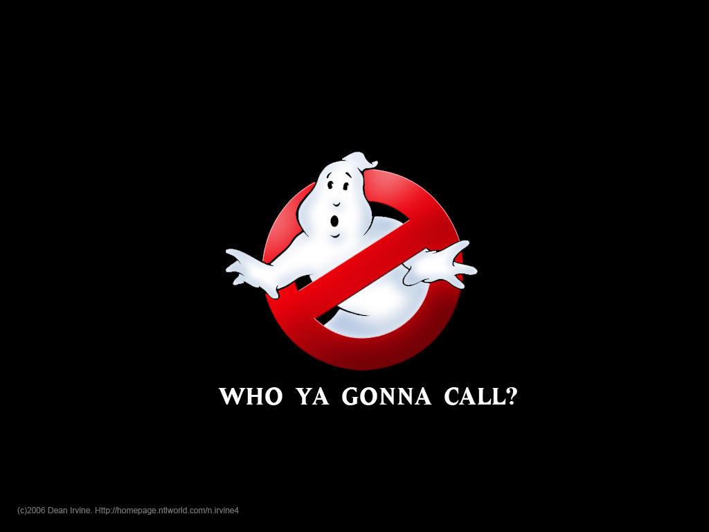 ghostbusters favourites by murdock83 on deviantart
