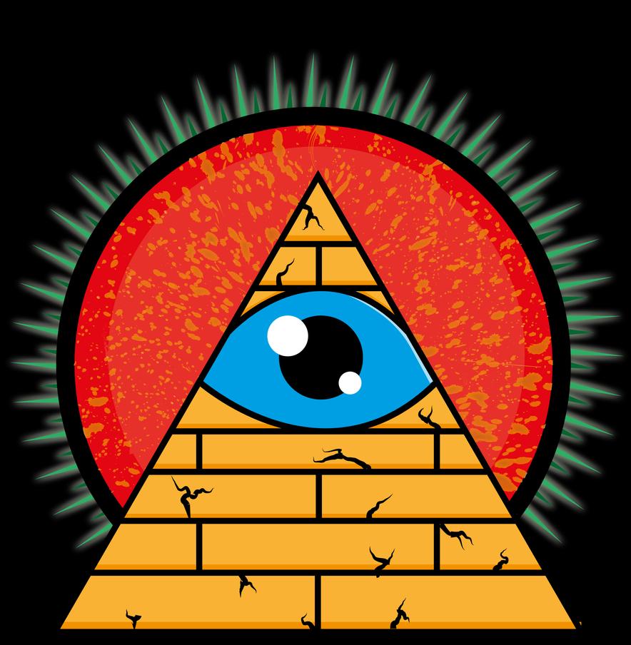 The Eye by HybridFire529