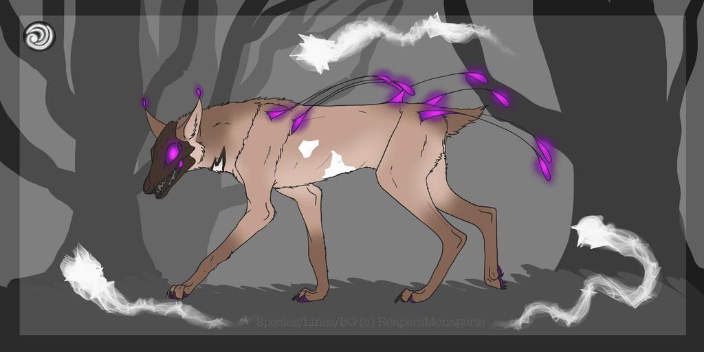 Kira [Starter] by ReapersSpeciesHub