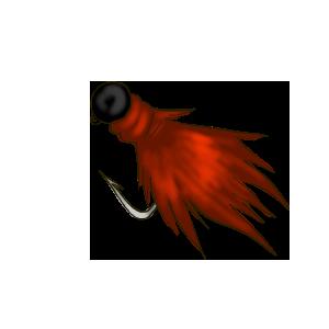 Fishing Lure by ReapersSpeciesHub