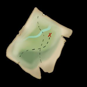 Explorers Map by ReapersSpeciesHub