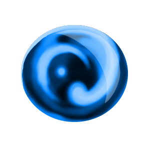 Blue AP Orb by ReapersSpeciesHub
