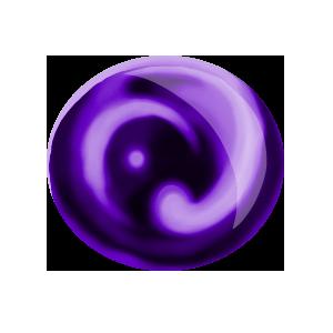 Purple AP Orb by ReapersSpeciesHub