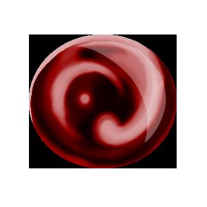 Red AP Orb by ReapersSpeciesHub