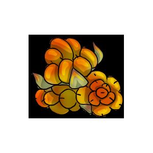 Cloud Berries by ReapersSpeciesHub