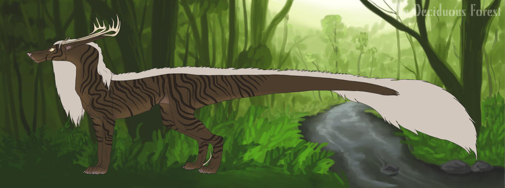 Hunter Piri by ReapersSpeciesHub