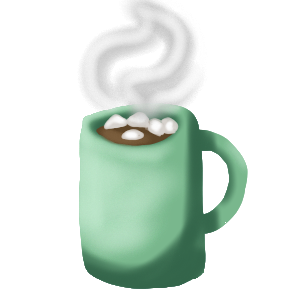 Cup of Cocoa by ReapersSpeciesHub