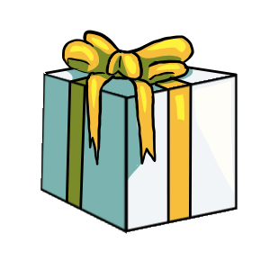 rare Gift Box by ReapersSpeciesHub