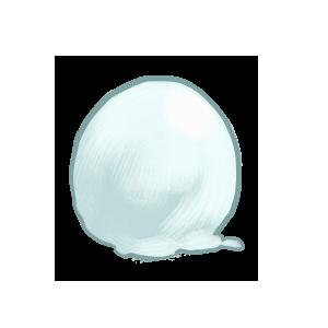 Snowball by ReapersSpeciesHub