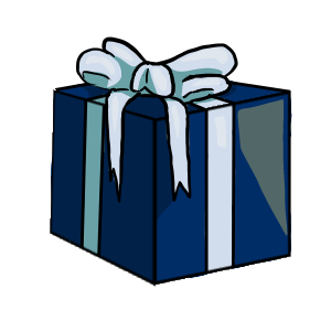 Uncommon Gift Box by ReapersSpeciesHub