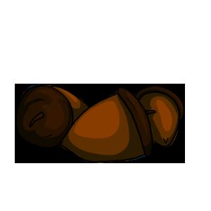 Acorns by ReapersSpeciesHub