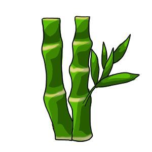 Bamboo by ReapersSpeciesHub