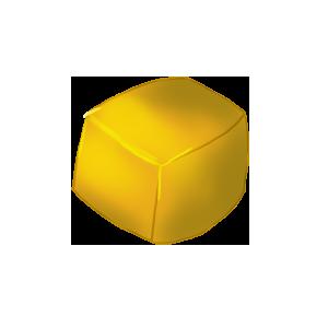 Block of Cheese by ReapersSpeciesHub