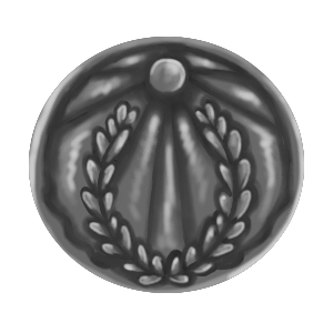 JoK Average Score Token by ReapersSpeciesHub