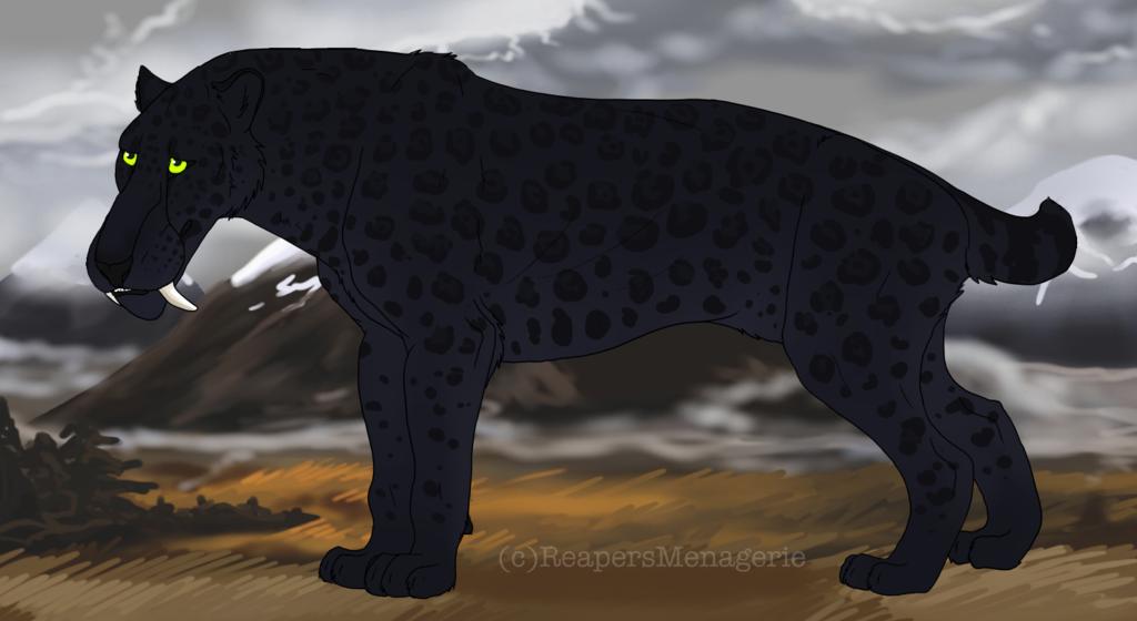 Kronin 24a by ReapersSpeciesHub