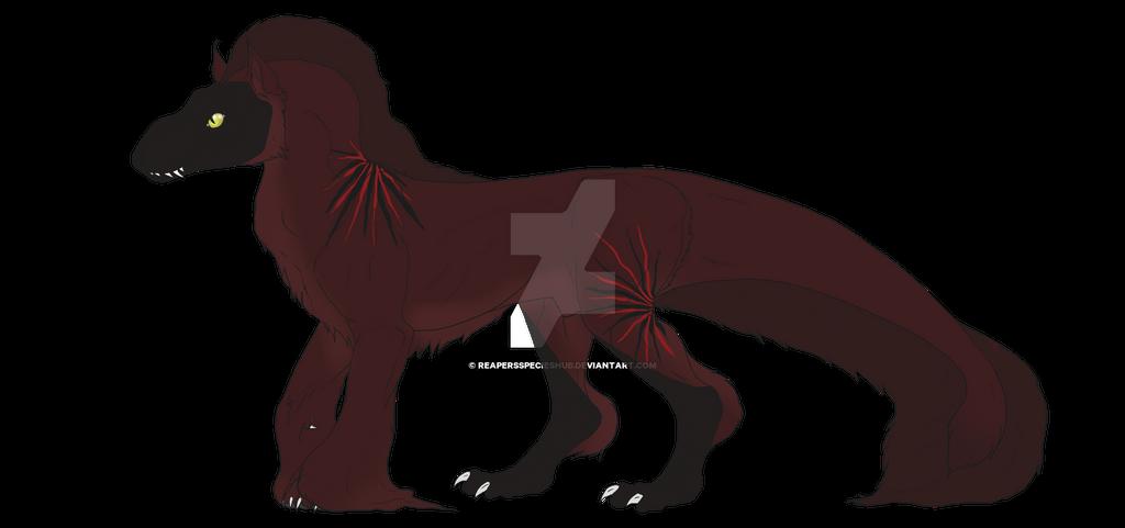 DTA Sindow by ReapersSpeciesHub