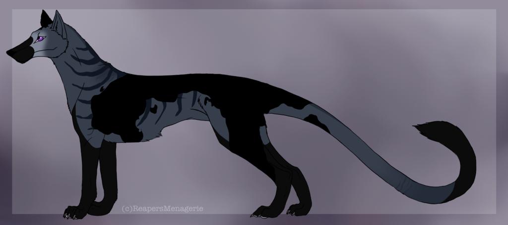 Kiara 104 by ReapersSpeciesHub