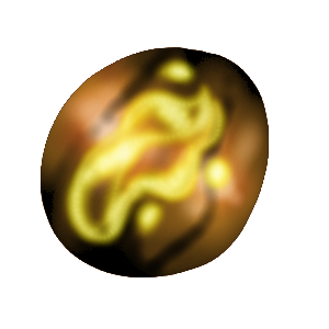 Earth Powerstone [Magma] by ReapersSpeciesHub