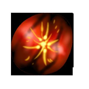 Fire Powerstone [Spark] by ReapersSpeciesHub