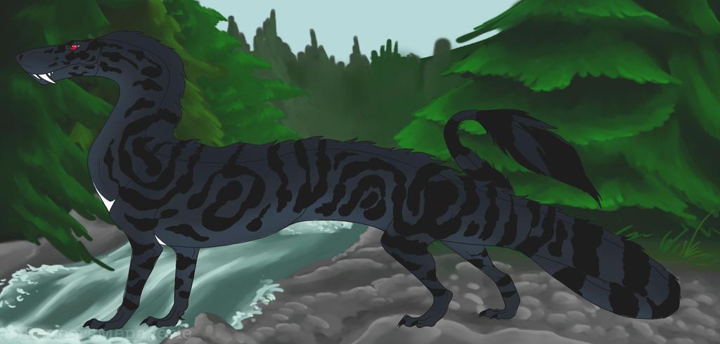 Windcutter 5 by ReapersSpeciesHub