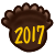 Turkey Badge by ReapersSpeciesHub