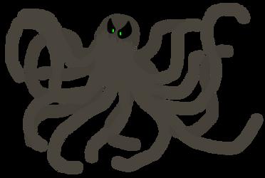 Octofus (New Frankenverse O.C)