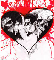 Demons by Demon1984