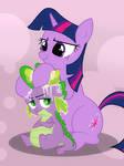 Spike Twilight